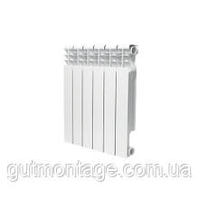 Радиатор алюминиевый Tianrun GOLF95 80х95х565