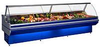 Витрина холодильная Гастр. 1,2м LCD Dorado-1,2 ES System