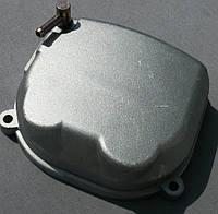 Крышка головки клапанов GY6-125 (4-х тактн. Китаец)
