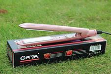 Плойка для волос Gemei GM-1952, 45W, фото 2