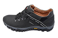 Кроссовки Clubshoes Agrimotor Style MT Black