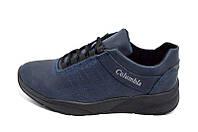 Кроссовки Columbia 811 Blue