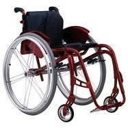 Германия инвалидные коляски Активные кресла-коляски Модель 1.150 FX ONE