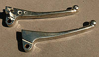 Ручки выжимные без крепления DIO-50 (рыбка)