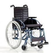 Инвалидная коляска майра (Meyra) Активные кресла-коляски МОДЕЛЬ 3.310 ПРИМУС 2, фото 1