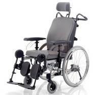 Многофункциональные кресла-коляски 9.073 Солеро 2