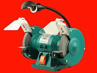 Точильный станок на 125 мм Sturm BG 6012L с лампой