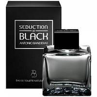 "Туалетная вода Antonio Banderas ""Seduction in Black """
