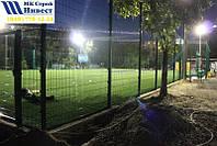Ограждения для спортивных площадок «Техна-Спорт»  1430х2500, фото 1