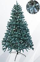 Ель Голубая, Искусственная 220 см, комбинированная.