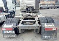 Редуктор моста Renault PREMIUM DXI