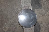 Металлическая пластина 30х25см 3мм