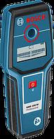 Детектор Bosch GMS 100 M Professional (100 мм)