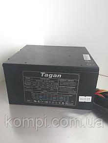 Блок живлення Tagan 330W TG330-U01 ATX б/у