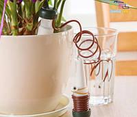 Автоматическая система полива цветов, комнатных растений, вазонов Blumat