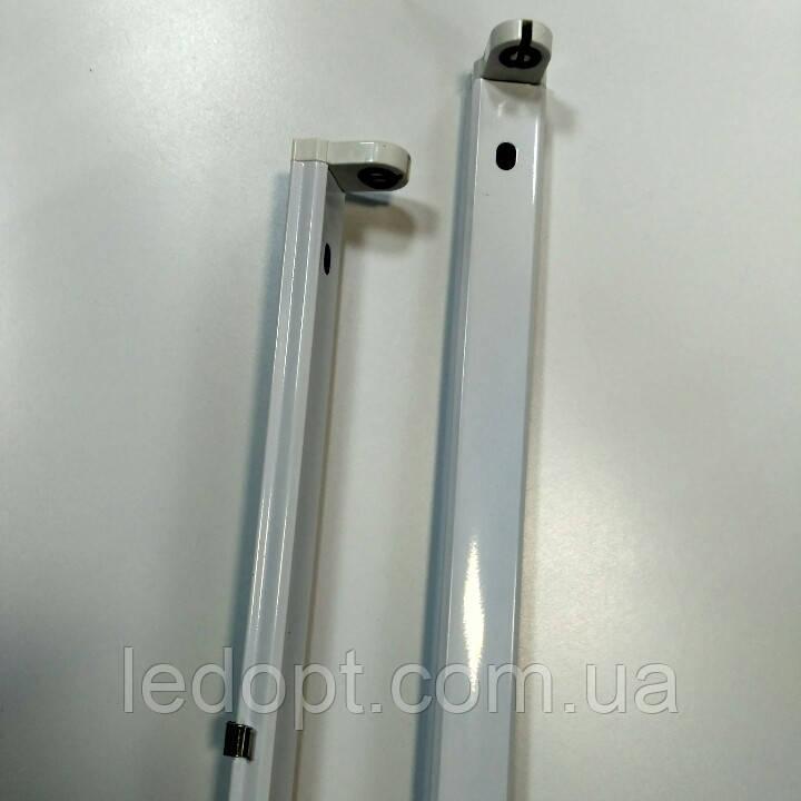 Светильник балка для LED лампы Т8 120см