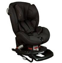 Автокресло Besafe iZi Comfort X3, ISOFIX група I, car interior, цвет антрацит 528146
