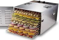 Сушка для пищевых продуктов (дегидратор)