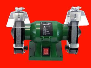 Точильный станок Craft-tec PXBG-202 на 150 мм