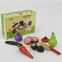 Деревянная игрушка Продукты F 21437
