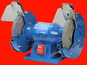 Точильный станок СОЮЗ ТСС-60150 на 150 мм