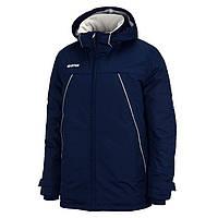 Куртка Erreà ICELAND унисекс темно-синяя