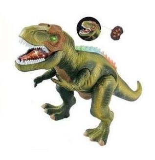 Радиоуправляемая игрушка динозавр Тираннозавр Рекс TT352