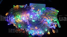 Гирлянда новогодняя светодиодная 200 Led