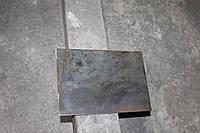 Пластина металлическая 60х40см 6мм