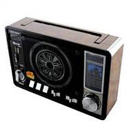 Радиоприемник колонка MP3 Golon RX-951 Wooden