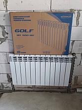 Радиатор Tianrun Golf500  80х80х565 25бар. Одесса. Украина