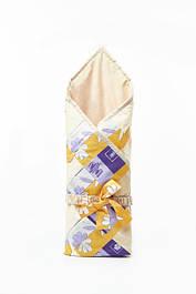 Конверты-одеяла для новорожденных