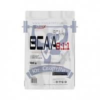 BLASTEX BCAA 8:1:1 800g бцаа аминокислоты для роста мышечной массы спортивное питание