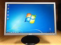 """Монитор 19"""" Acer B193w (1440x900) 16:10, Отличное состояние!"""