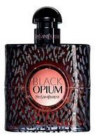100% Оригинал Yves Saint Laurent Black Opium Wild Edition Tester 90ml Ив Сен Лоран Блек Опиум Вилд Эдишн
