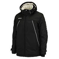 Куртка Erreà ICELAND унисекс черная