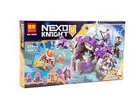 "Конструктор BELA ""NEXO knights"" 279 дет. 10595 ""Три брата"""