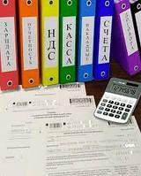 Подготовка и сдача годовых отчетов ФОП на общей системе ; сдаем годовые отчеты