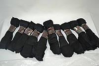 Капроновые носки женские Лайкра качественные черные