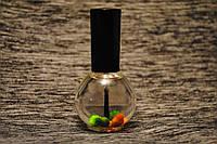 """Цветочное масло для кутикулы и ногтей Naomi """"Миндаль"""" 15мл"""