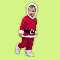 Новогодний костюм Деда Мороза для ребенка