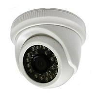 MHD видеокамера Light Vision VLC-2128DM