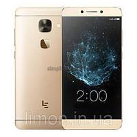 Смартфон ORIGINAL LeEco Le S3 X622 GOLD (10Х2,5Ghz; 3Gb/32Gb; 16МР/8МР; 3000 mAh)