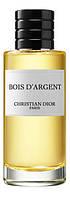 Оригинал Dior Bois d'Argent 125ml edp Парфюмированная Вода Диор Бойс де Аргент / Серебряное Дерево