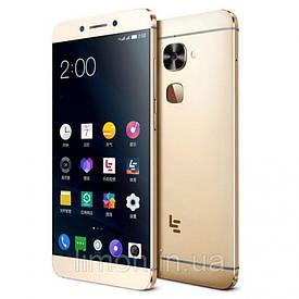 Смартфон ORIGINAL LeEco Le S3 X626 GOLD (10Х2,5Ghz; 4Gb/64Gb; 21МР/8МР; 3000 mAh)