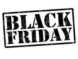 Black Friday в самом Разгаре!!!
