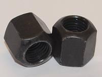Гайка М16 ГОСТ 15523-70 класса прочности 10.0, фото 1