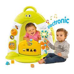 Интерактивный коттедж для детей  Smoby 110400