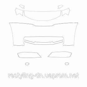 Стандартный набор для Dodge Avenger