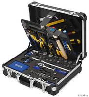 Набор инструмента в чемодане 137 предметов